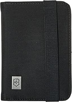 Victorinox - Passport Holder with RFID Protection