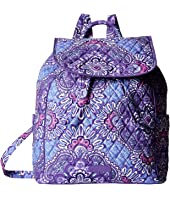 Vera Bradley - Drawstring Backpack