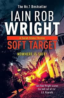 Soft Target (Major Crimes Unit Book 1)