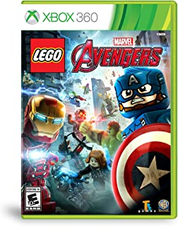 Best lego marvel video game character list Reviews