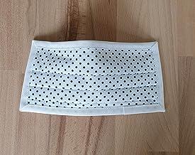 Mund- und Nasen- Maske waschbar - verschiedene Designs (Handmade in Germany)