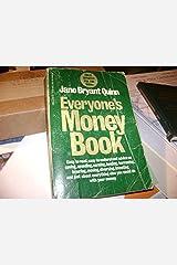 Everyone's Money Book (A Delta book) Paperback