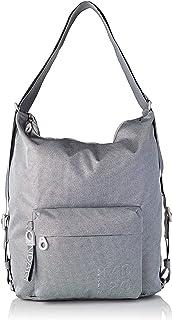 Mandarina Duck Damen Md 20 MD20 LUX HOBO/Backpack/Mahogany PINK, Einheitsgröße