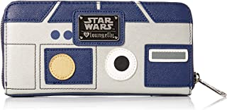 loungefly r2d2 wallet