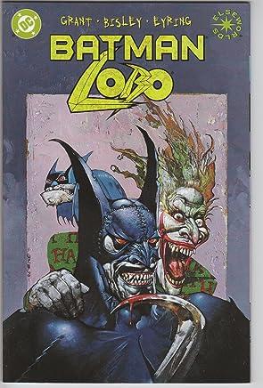 cca7bb1b8ce1 Batman Lobo (Elseworlds) One-Shot TPB