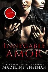 Innegable Amor: Undeniable: Edición Latinoamérica (Spanish Edition) Kindle Edition