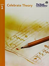 TCT01 - Celebrate Theory - The Royal Conservatory - Level 1