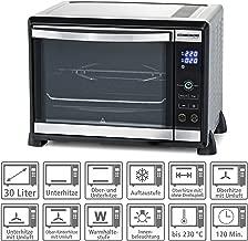 Amazon.es: 30-34 cm - Microondas con grill / Microondas ...