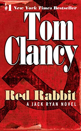 Red Rabbit (A Jack Ryan Novel Book 9) (English Edition)