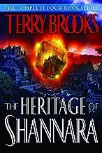 The Heritage of Shannara (English Edition)