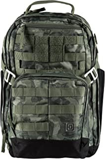 5.11 Tactical MIRA 2-in-1 Backpack, 25L with Detachable Crossbody CCW Conceal Carry Ready Bag, Style 56338