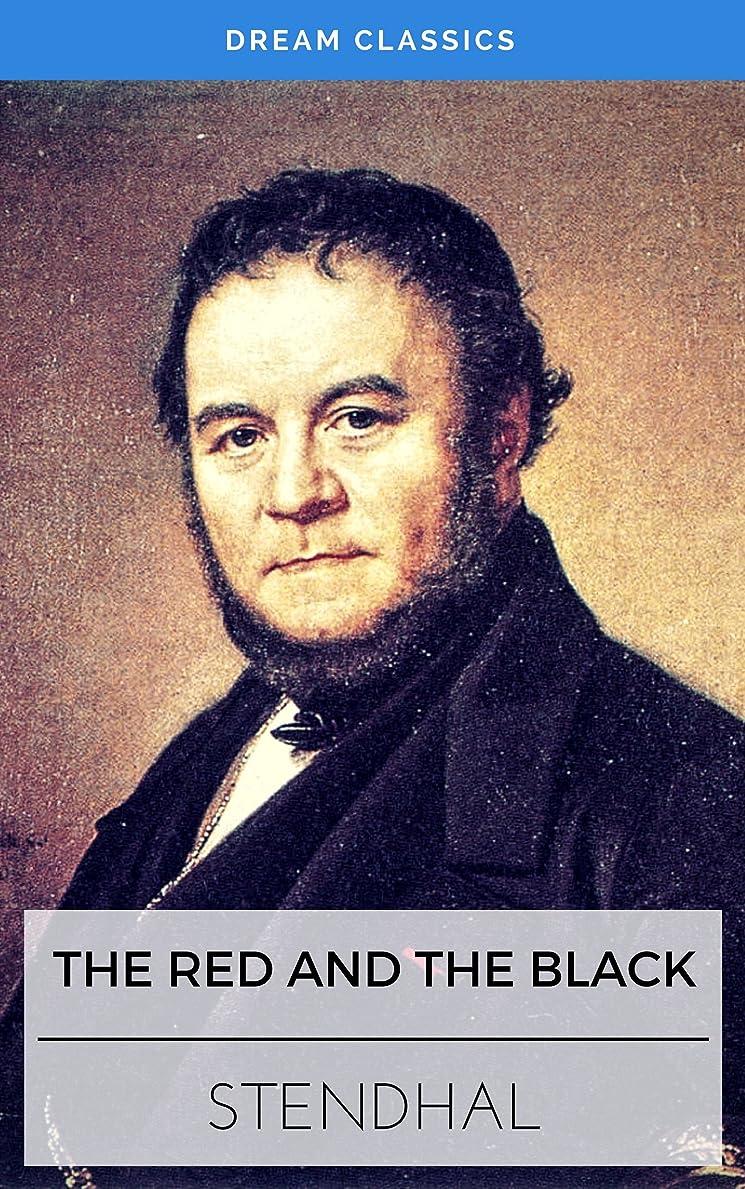 ギャラリー喪デマンドThe Red and the Black (Dream Classics) (English Edition)
