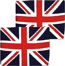 أساور معصم رياضية فريدة من نوعها، علم بريطانيا العظمى، المملكة المتحدة