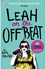 Leah on the Offbeat Kindle Edition