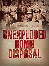 U.X.B. Unexploded Bomb Disposal WWII England