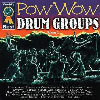 Pow Wow Drum Groups, Vol. 2