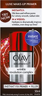 Olay Regenerist Advanced Anti-Ageing Micro-Sculpting Wrinkle Revolution Complex Daily Treatment 50ml