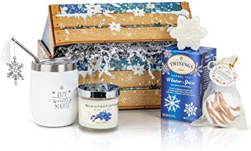 Best female christmas gift baskets Reviews