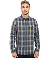 Royal Robbins - Pinecrest Plaid Long Sleeve Shirt