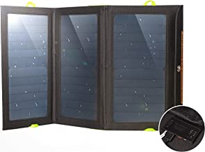 Best hiking solar panel Reviews