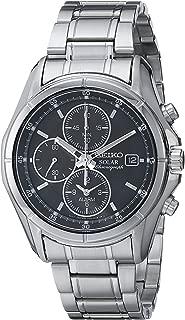 Men's SSC001 Alarm Chronograph Dress Watch
