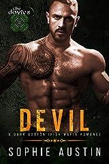 Devil: A Dark Irish Mafia Romance (The Doyles Book 5) Kindle Edition