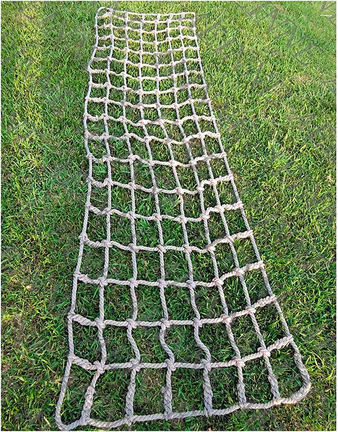 Al sold out. Rope Net Climbing Cargo Netting half Pl Kids for