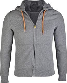 Duran Stylish Power Bank Heated Hoodie Jacket Use Your Own Power Bank