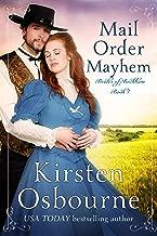 Mail Order Mayhem (Brides of Beckham Book 1)