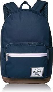 Herschel Pop Quiz Backpack, Navy/pine Bark, One Size