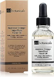 Dr Botanicals Japanese Orange Superfood Facial Oil