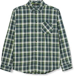 CMP Camicia A Maniche Lunghe Dry Function Camisa Hombre