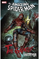 Spider-Man: The Gauntlet - The Complete Collection Vol. 1 (Amazing Spider-Man (1999-2013)) Kindle Edition