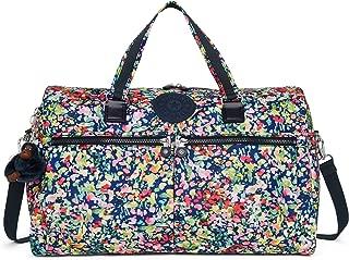 Women's Itska Solid Duffle Bag
