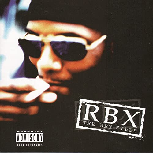 6bf97542b05 Rough IS The Texture  Explicit  by RBX on Amazon Music - Amazon.com