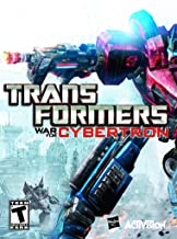 Best war for cybertron pc game Reviews