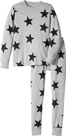 Nununu - Star Loungewear (Little Kids/Big Kids)