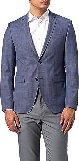 Daniel Hechter Men's Jacket Shape Suit S Blazer