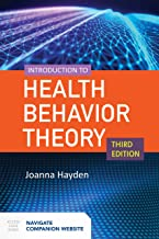 Best introduction to health behavior theory Reviews