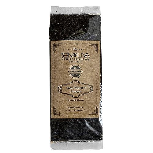 Senoliva Premium Gourmet Spices ISOT c89b3a7eb6