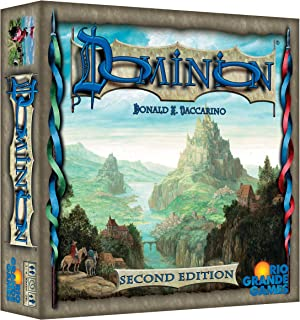 RIO531 Dominion 2nd Edition