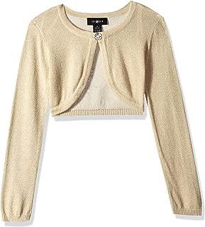 Best girls gold sweater Reviews