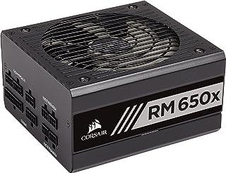 ALIMENTATIONS CORSAIR 601-850 Watt RM650X 650W V2 CP-9020178-EU