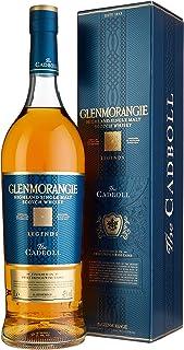 Glenmorangie The CADBALL Legends mit Geschenkverpackung Whisky 1 x 1 l