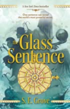 the glass sentence trilogy