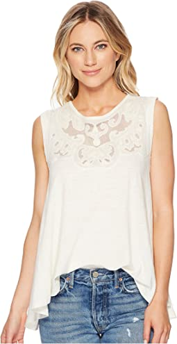 Free People - Meant To Be Tee