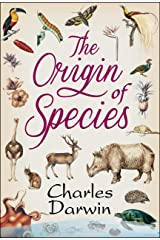 The Origin of Species Kindle Edition