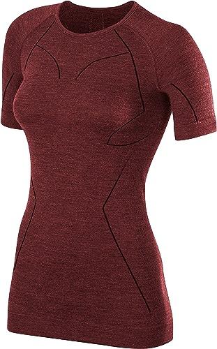 Falke 33213 T- T-Shirt Femme