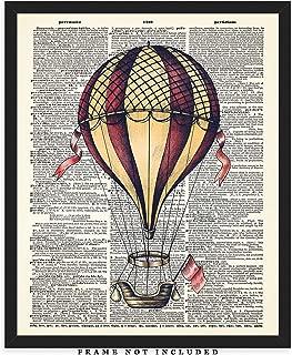 hot air balloon gift ideas