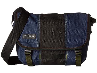 Timbuk2 Classic Messenger Extra Small (Nautical/Bixi) Messenger Bags